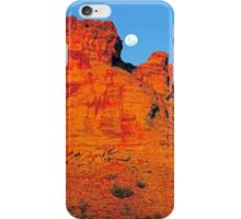 The Pillar iPhone Case/Skin