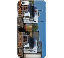 Road Trains iPhone Case/Skin