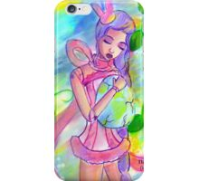 Doll the World Iphone Case iPhone Case/Skin