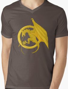 The Roleplay Games Mens V-Neck T-Shirt