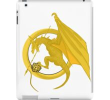 The Roleplay Games iPad Case/Skin