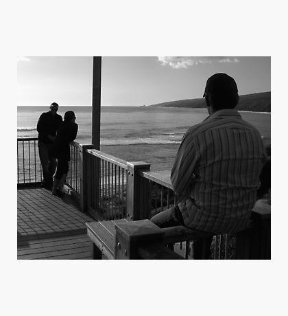 Margaret River Photographic Print