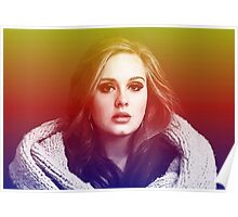 Adele 25 - #Adele  Poster