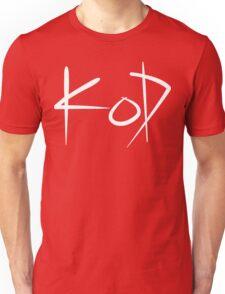 KOD (KNIFE OF DAY) Unisex T-Shirt