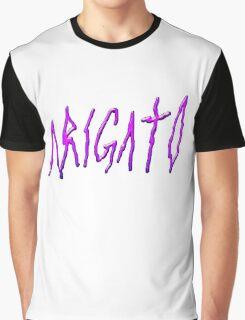 Arigato Graphic T-Shirt