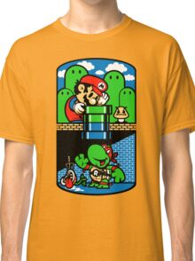 Help a Brother Out Classic T-Shirt