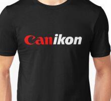 Canikon BLK Unisex T-Shirt