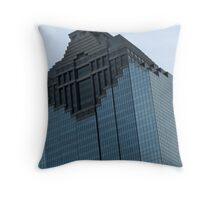 Great Architecture Throw Pillow