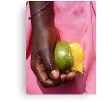 African Child (Uganda) Metal Print