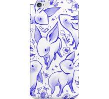 Delft Nugs iPhone Case/Skin