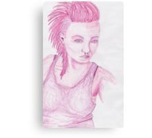 Bubble-yum? Canvas Print
