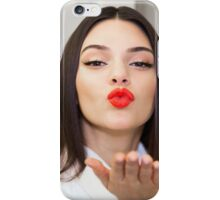 KENDALL JENNER iPhone Case/Skin