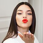 KENDALL JENNER by Sounti