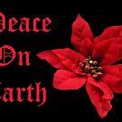 Peace On Earth... by heatherfriedman