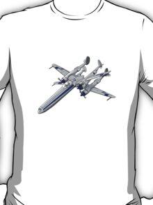 X Plane T-Shirt