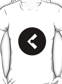 Square Pusher T-Shirt