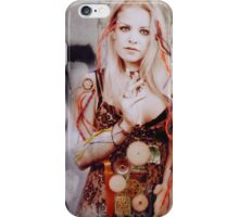 Cyber Creation iPhone Case/Skin
