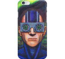 Spy iPhone Case/Skin