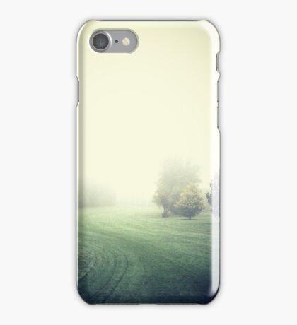 Fairway iPhone Case/Skin