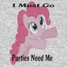 Parties Need Me by eeveemastermind