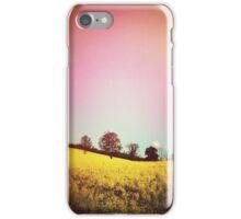 Blurred iPhone Case/Skin