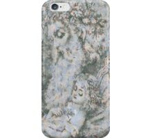 St Nicholas  iPhone Case/Skin