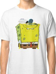 SpongeBob CheekyPants Classic T-Shirt