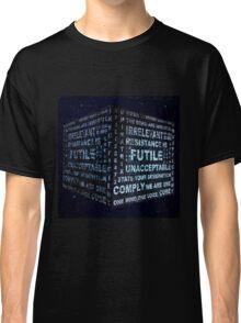 Borg Cube Classic T-Shirt