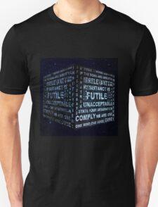 Borg Cube T-Shirt