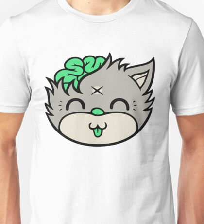 Kitty  DD Unisex T-Shirt