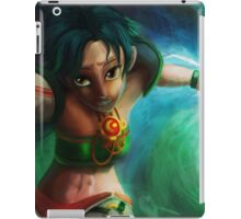 Wind!... iPad Case/Skin