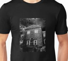 Dark Mansion Unisex T-Shirt