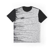 Shadow of Grass Graphic T-Shirt