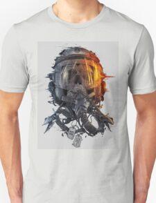 battlefield death pilot T-Shirt