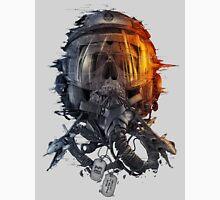 battlefield death pilot Unisex T-Shirt
