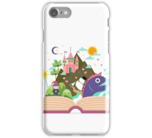 Fairytales... iPhone Case/Skin