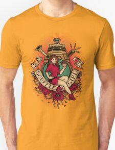 Souffle' Girl Unisex T-Shirt