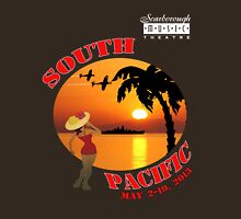 SMT - South Pacific 2013 Official Merchandise Unisex T-Shirt