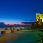 Coogee Dawn by Erik Schlogl