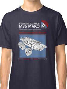 Mako Guide Classic T-Shirt