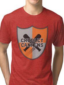 Chudley Cannons Tri-blend T-Shirt