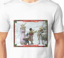 Solstice Carols! Unisex T-Shirt