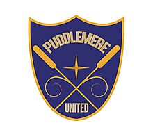 Puddlemere United Photographic Print
