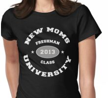 Mom To Be 2013 Womens Fitted T-Shirt