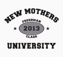 New Mother 2013 by FamilyT-Shirts