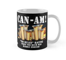 BIG BORE CAN-AM! 50th - Standard Mug Mug