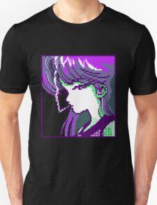 Smoke (Purple) T-Shirt