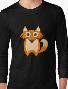 Lil' Fox  Long Sleeve T-Shirt