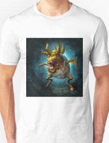 Evil Togepi Pokemon T-Shirt