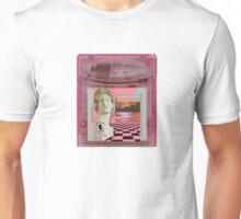 Macintosh Plus Vaporwave Gameboy Cartridge  Unisex T-Shirt